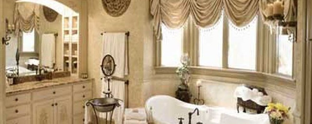 small-bathroom-window-curtains